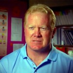 Karl mecklenburg is a great story teller and popular keynote speaker ,says PFP Sports & Celebrity Talent Agency.