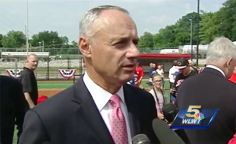 mlb-commissioner-rob-manfred-speaking-to-media-about-pete-rose-jul-2015