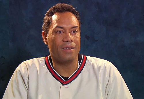 Meet Two Time World Series Champion And Hall Of Famer Roberto Alomar